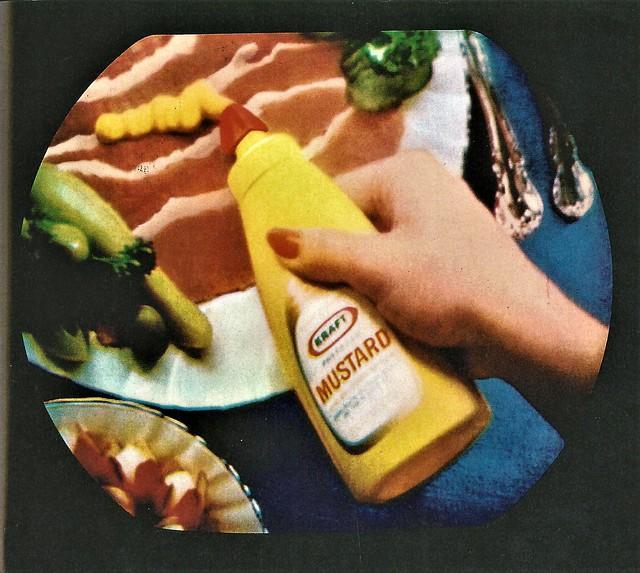 Kraft commercial, 1965