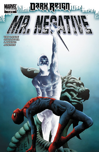 Dark Reign_Mister Negative (2009) #1 | by PlayStation.Blog