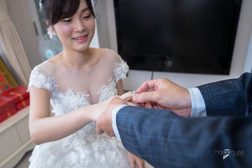 昱宏&雯予-屏東維多利亞宴會館-婚禮記錄-70   by marccmlee