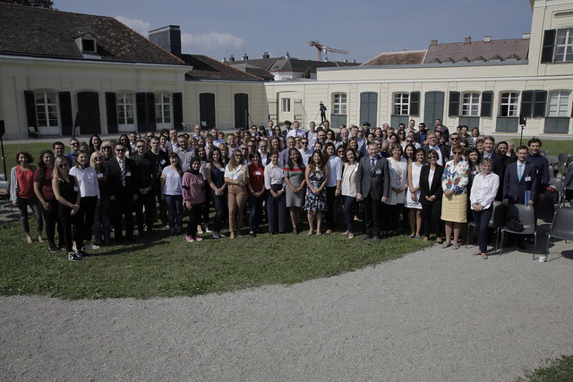 Summer School on Evidence and Policy - 2018 - IIASA