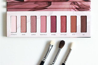 Urban Decay Backtalk Eye Shades | by Isabellellebasi