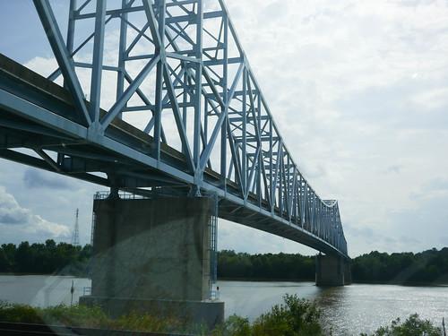 West Virginia bridge | by grongar