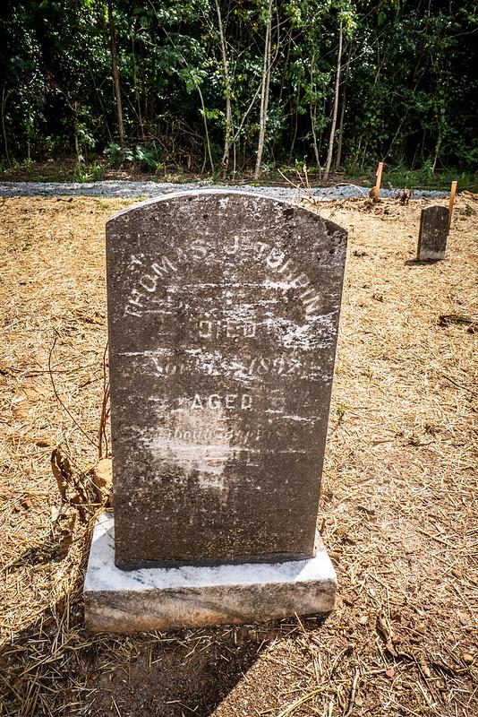 Raines Family Cemetery-9