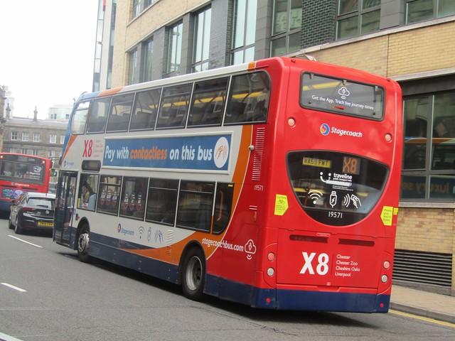 Stagecoach M&SL 19571 WA59FWT Crosshall St, Liverpool on X8 (1280x960)