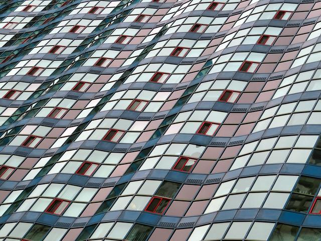 Residential Apartments, Toronto, Ontario