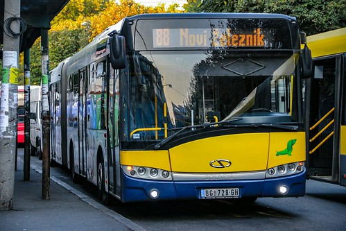 Solaris Urbino 18 | by busspoter