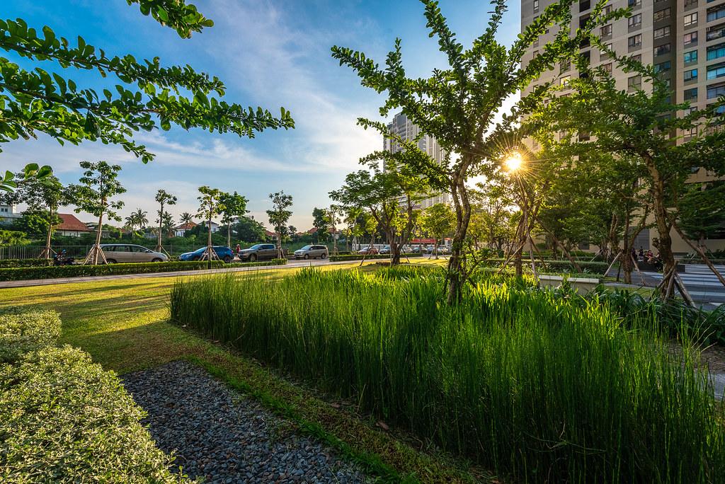 Masteri Thảo Điền - Khu căn hộ tiện nghi và sang trọng quận 2 8