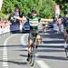 Tour du Chablais-Léman-Portes du Soleil 2018 4ème étape Thonon/Evian