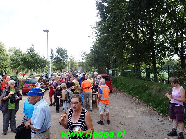 2018-09-19                  Amerongen     23 Km (79)