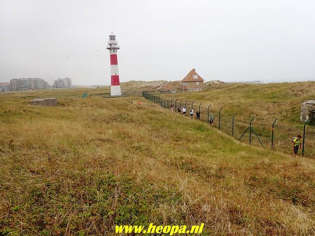 2018-08-21    Oostduinkerke    34 Km (67)