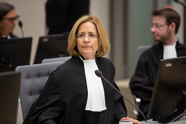 Al-Bashir case: ICC Appeals Chamber hearing submissions on legal matters raised by Jordan from 10 to 14 September 2018