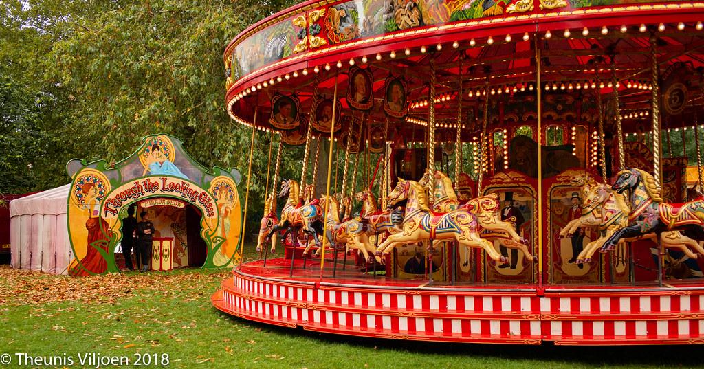 Carters Steam Fair Iii Carters Steam Fair Theunis Viljoen Lrps