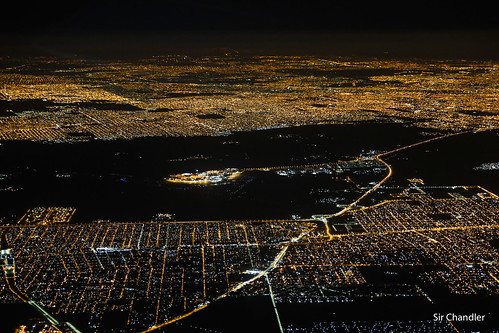 Buenos Aires y sus luces LED | by SirChandler