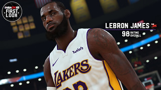 NBA 2K19 | by MyXbox.gr
