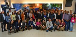 Sustainable Phosphorus Summit, Brasilia, August 2018