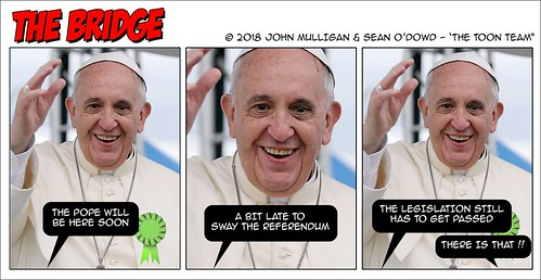 """Pope-soon""realboyle Boyle ""Toon Team"" 