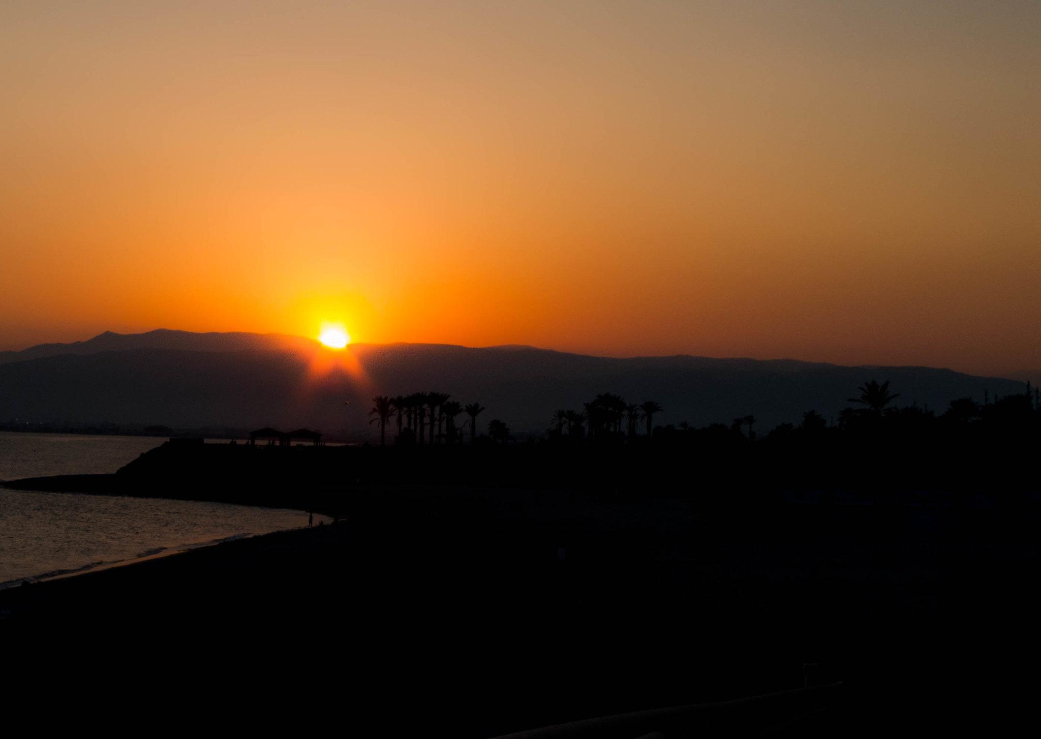 Do Love A Good Sunset