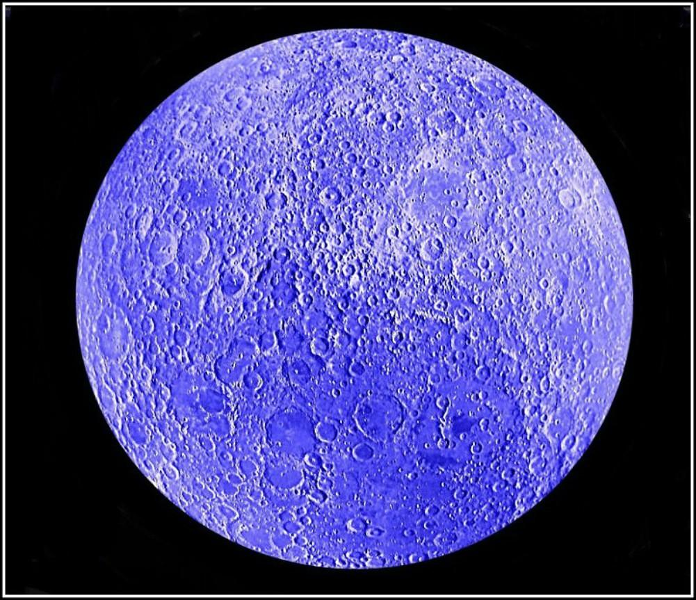 ' Blue Moon '