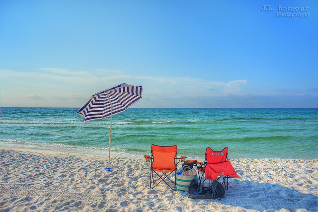 Peace & Quiet & Relaxation - Navarre Beach, Florida