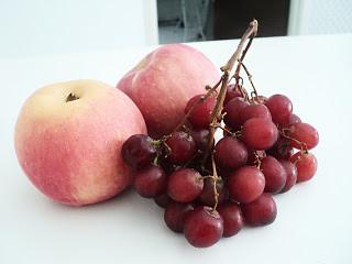 61+ Gambar Anggur Dan Apel