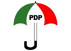 Breaking News: PDP - No law bars ex-Kogi governor's sons from contesting elections