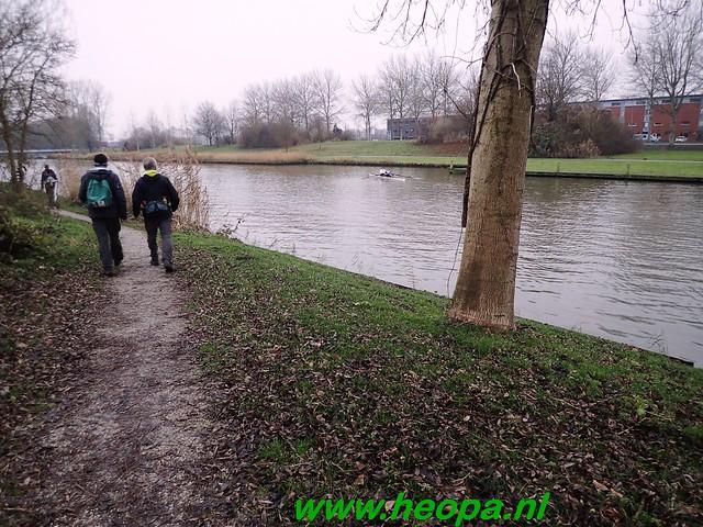 2012-12-10    Lelystad 40 Km  (19)