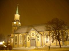 Tromsø Cathedral