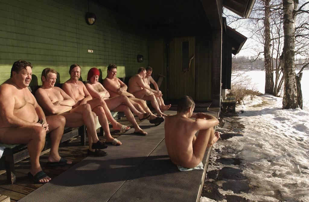 Naked man duvet covers