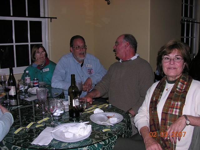 Wine tour 2007 are we starting yet?