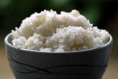 rice bowl | by georgereyes