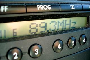 NPR is Always On   by timsamoff