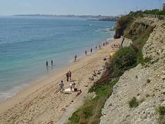 Praia das Avencas | by bavencas