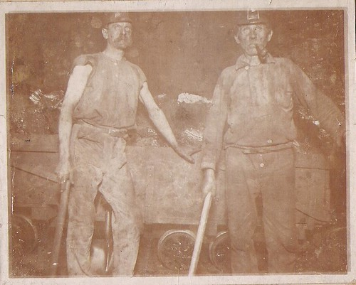 Coal Miners | by Sujomi