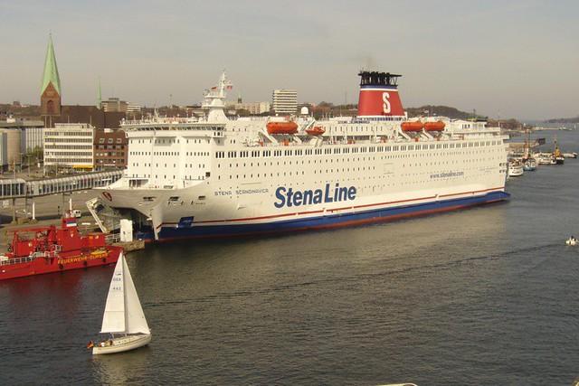 Sievers Kiel