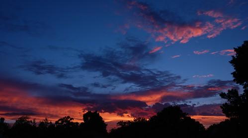 sunrise nikon 1870mmf3545g nikkor southaustralia gawler d80