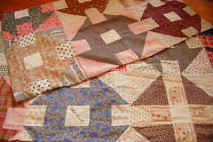 quilt find   by SouleMama