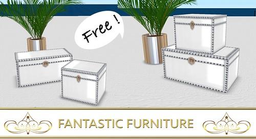 FREE @fantasticfurniture