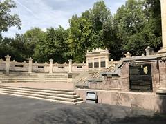 Monumento Al Escuadrón 201, Bosque de Chapultepec