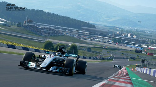 Red Bull Ring 1 | by PlayStation Europe