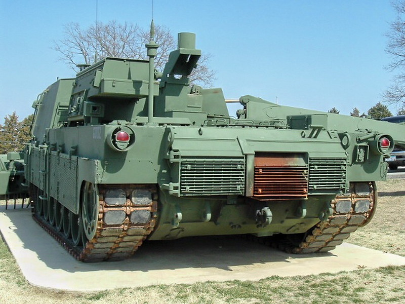 M1 Grizzly 4