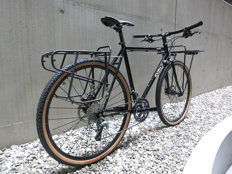 SURLY Straggler  650 Flat 3