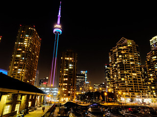 Downtown Toronto | by ian_carney