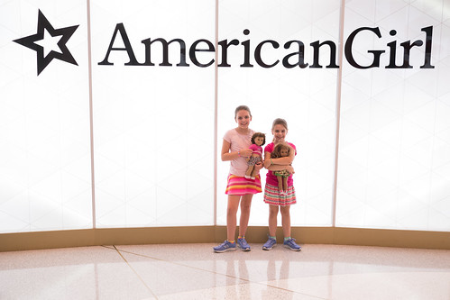 American Girl Place | by chadsellers
