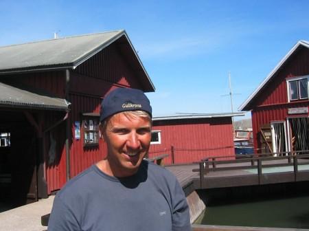 2005 Tallinna ja TPS:n saaret