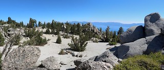 1502 Jakes Peak Summit - We called the flat sandy area Jake's Beach | by _JFR_