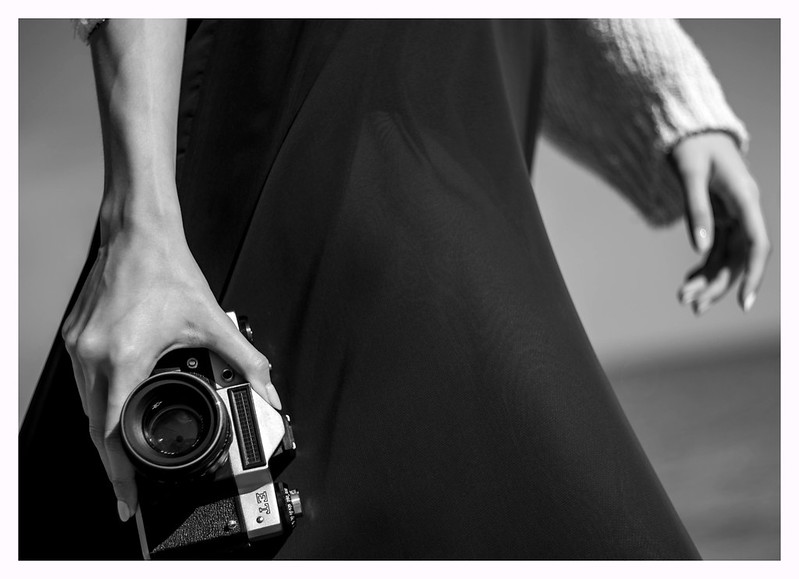 Leica CL LR Preset