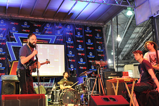 Keystone Comic Con 2018: Band Sound Check | by Kendall Whitehouse