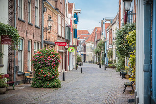 Yes it could be Amersfoort but actually its the twin Deventer! | by simon.sutcliffe