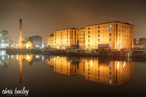 Liverpool, UK | by Chris Bailey Photographer