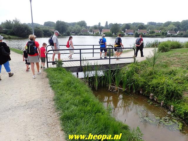2018-08-21    Oostduinkerke    34 Km (159)